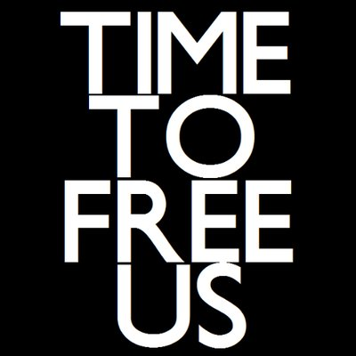 TimetoFree.US Thinks it's Time to Free Us
