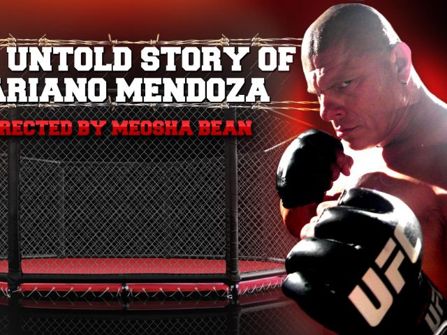The Untold Story of Mariano Mendoza Now on Amazon