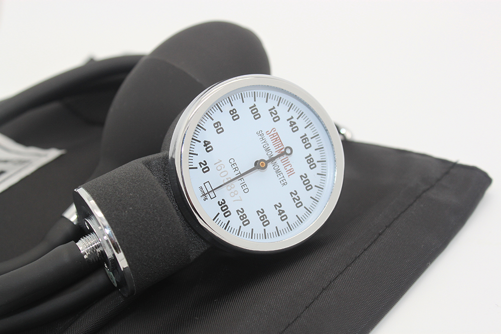 Santamedical Delux Aneroid Sphygmomanometer Market Demand is Increasing in the USA