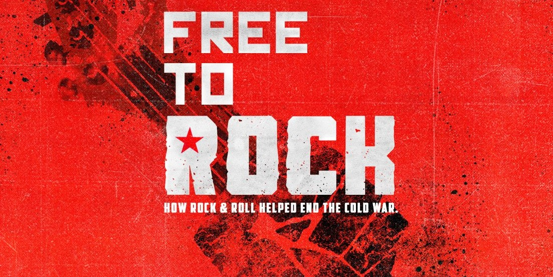 FREE TO ROCK  SCREENING AT THE MUSEUM OF POP CULTURE