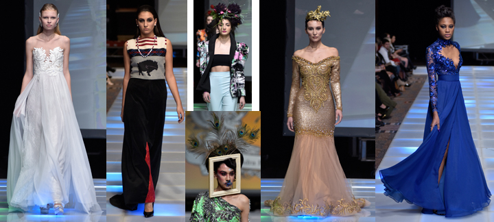 COUTURE FASHION WEEK NEW YORK 2017