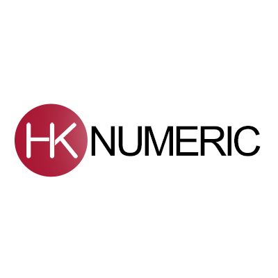 Le site e-commerce www.hknumeric.com se lance en Europe