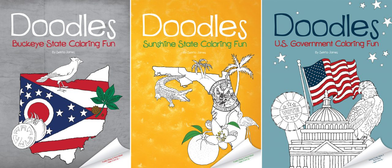 Doodles Announces Release Date for 2016 Titles