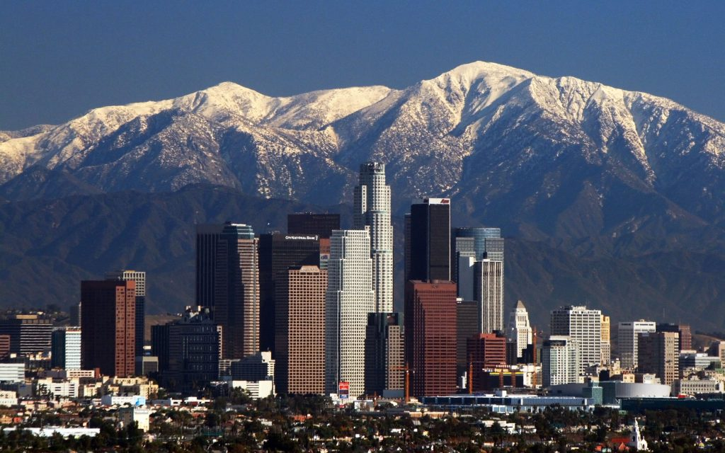 Skyline-Mountains-Phoenix-Arizona-United-States