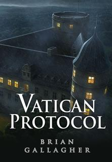 Mirror Publishing Releases The Vatican Protocol