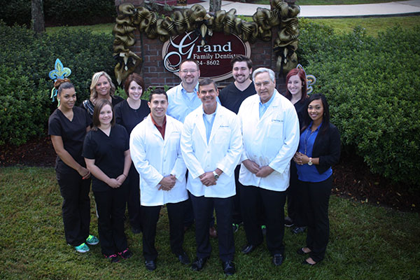 Grand Family Dentistry of Baton Rouge Moves to New Location