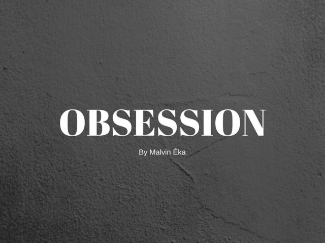 "Malvin Éka Releases ""Battle Of My Own"" from Debut Album ""Obsession"""
