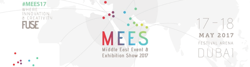 Event at the Middle East Event & Exhibition Show 2017