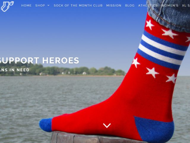 Boldfoot USA Reaches Stretch Goal to Debut Second Line of High-Quality, American Made Socks