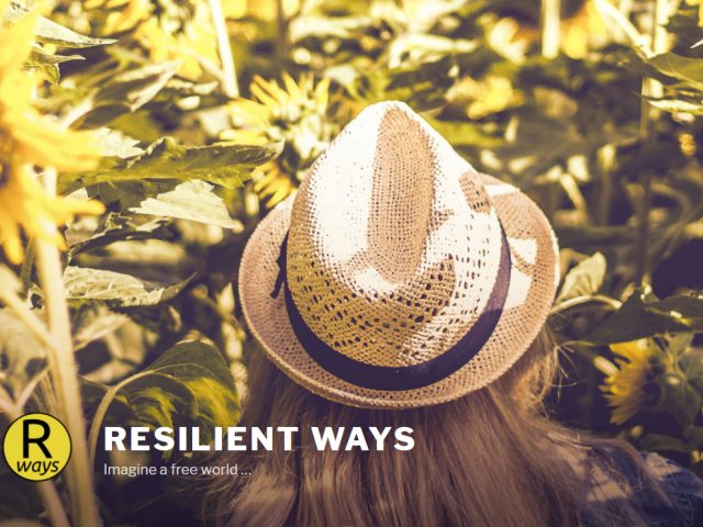"Resilient Communities Development Company Launches New Website ""Resilient Ways"""