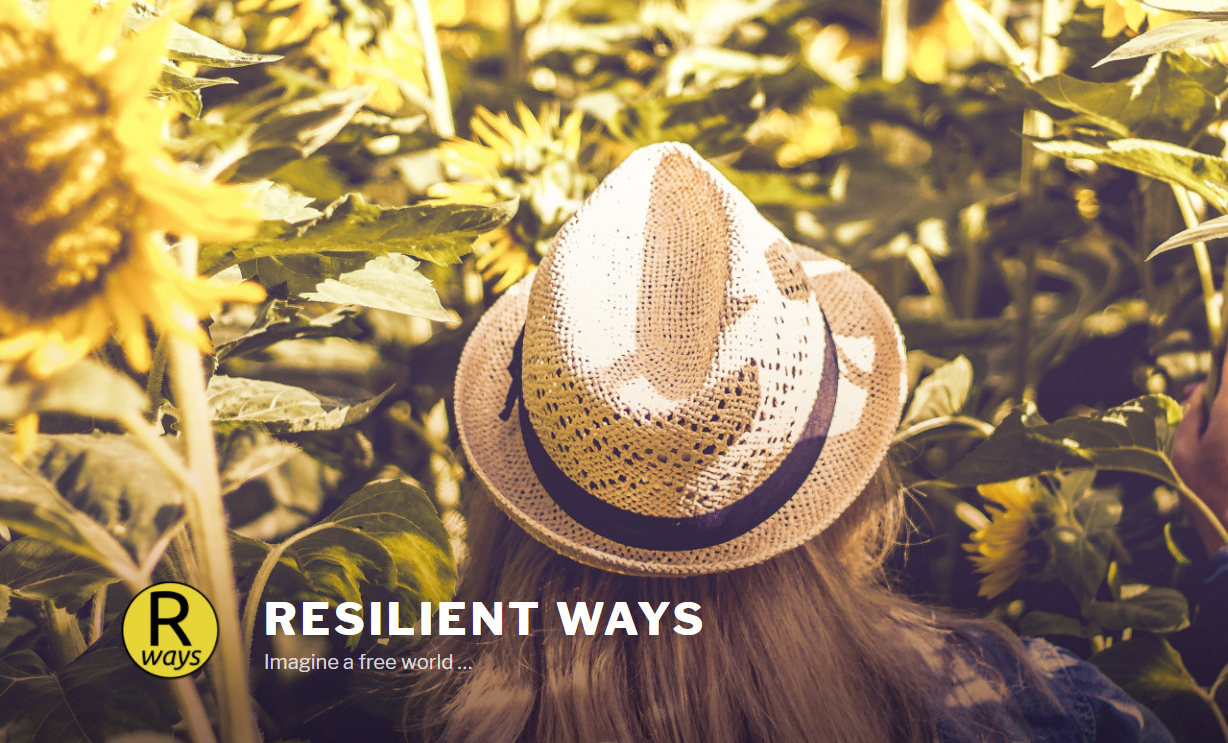 """Resilient Communities Development Company Launches New Website """"Resilient Ways"""""""
