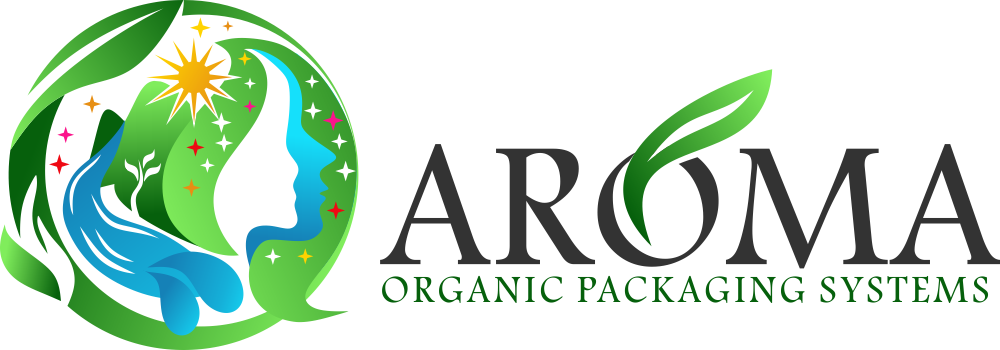 Aroma organic packaging systems – Introducing innovation for manufacturers