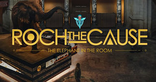 "Roch the Cause 2020 ""The Elephant in the Room"", A Benefit for Charities During the COVID-19 Pandemic"