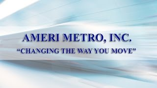 Global Infrastructure Development Giant Ameri-Metro, Inc, Announces Major New Expansions in Europe, Mid East, Southeast Asia and Africa