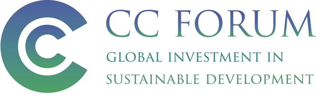 Holmes Stone participates in the Annual CC Forum 'Investment in Sustainable Development' Monaco